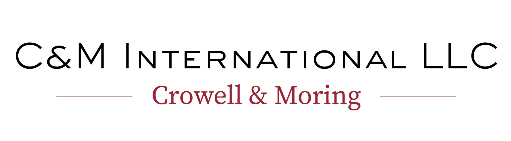 C&M International